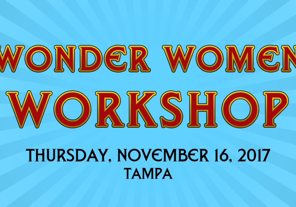 Wonder Women Workshop