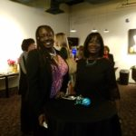 Women in America TODAY Event produced by Renee Warmack Productions - panelist Melba Pearson, ACLU