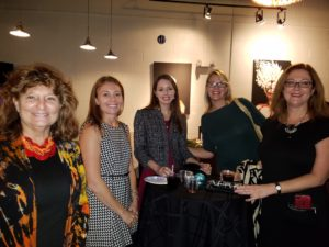 Women in America TODAY Event produced by Renee Warmack Productions