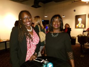 Women in America TODAY Event produced by Renee Warmack Productions - Melba Pearson