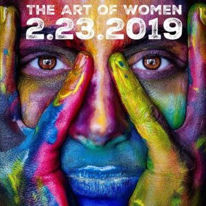 Artist Information – The Art of Women: A Heart and Soul