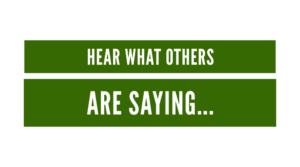 Hear what others are saying - Testimonials for Renee Warmack